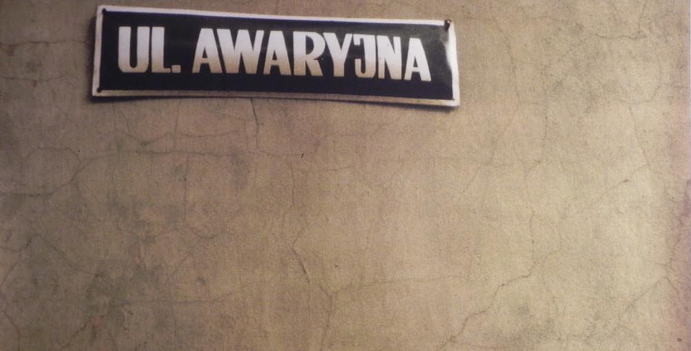 Fotografia Pamiątkowa jako ul. Awaryjna 80/90