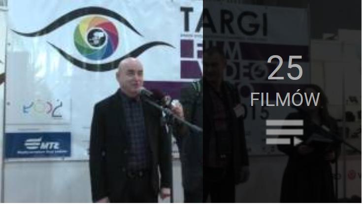 Targi Film Video Foto - playlista programbeznazwy