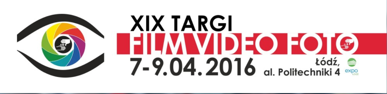 Targi Film Video Foto 2016