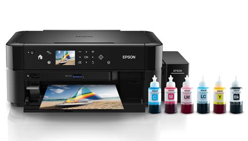 Epson L850 - drukarka fotograficzna
