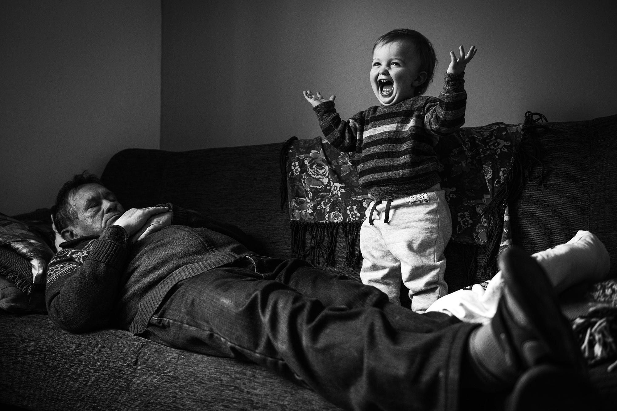 ©Alex Ingle, United Kingdom, Winner, Open Competition Smile, 2016 Sony World Photography Awards