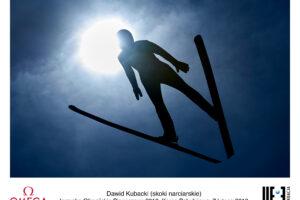 Dawid Kubacki (skoki narciarskie) Igrzzyska Olimpijskie Piongczang 2018, Korea Południowa, 7 lutego 2018