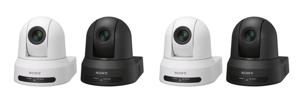 PTZ Sony SRG-X120