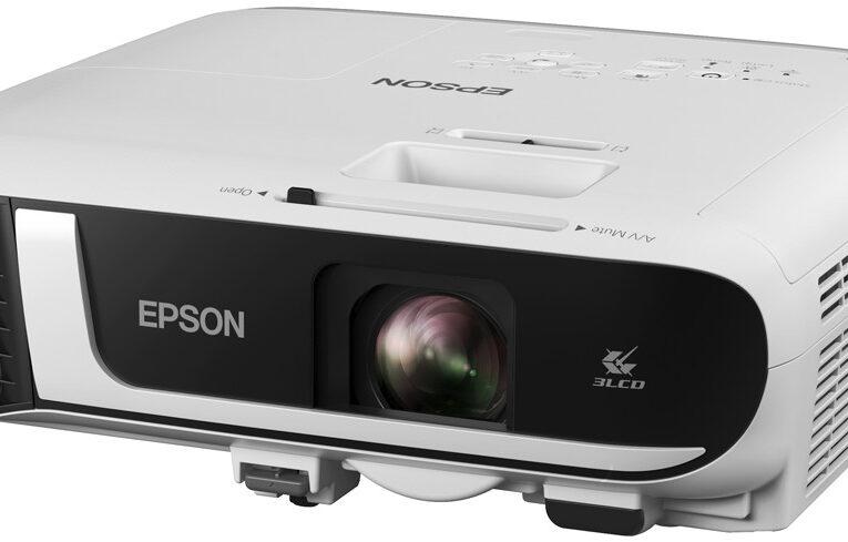 Projektor EPSON EB0FH52