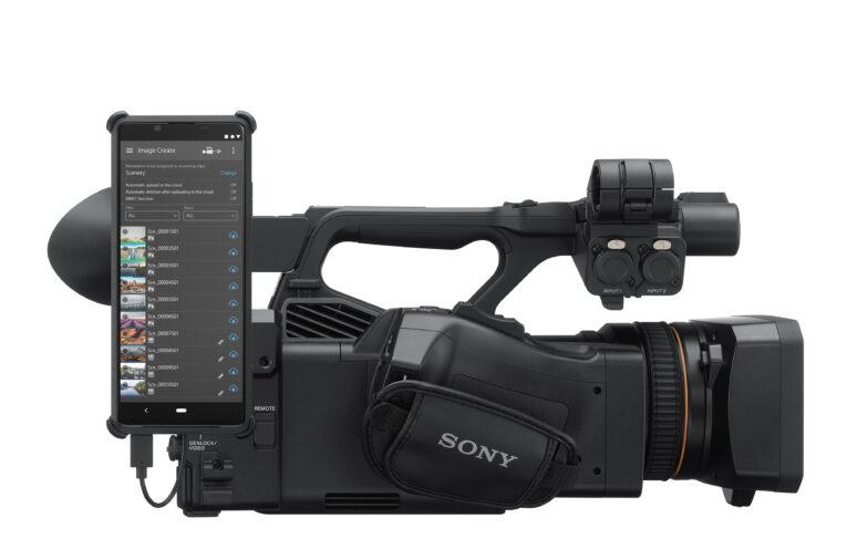 Sony C3 Portal