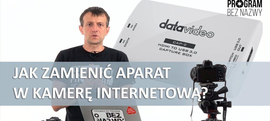 DataVideo Cap-2